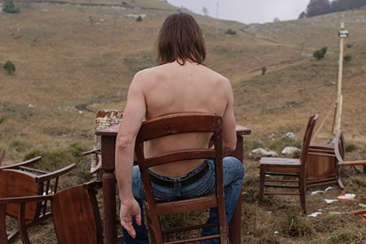 """Iz filma """"Zora"""" Dalibora Matanića"""