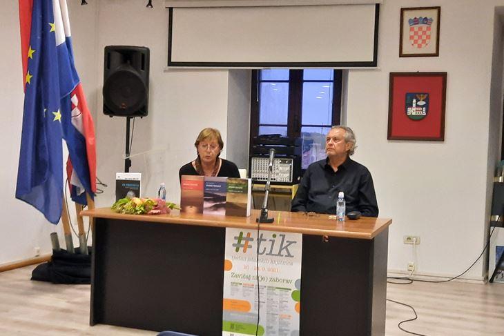Valnea Delbianco i Boris Domagoj Biletić
