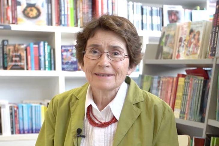 Željka Horvat-Vukelja, svestrana autorica