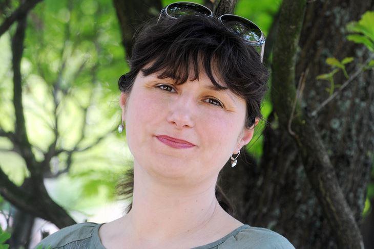 Evelina Rudan (Arhiv)