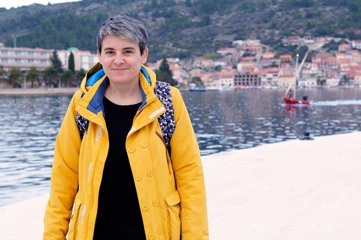 Nora Verde (Snimio Dino Cetinić)