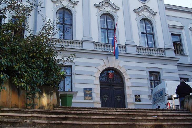 Županijski sud u Puli