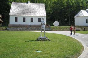 """Memorijalni centar """"Nikola Tesla"""" otvoren je u povodu 150. obljetnice njegovog rođenja"""