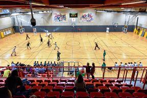 Dan istarske košarke