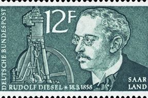 Rudolf Diesel (Foto: Autoportal)
