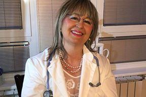 Dr. Marija Glasnović iz pulske Opće bolnice