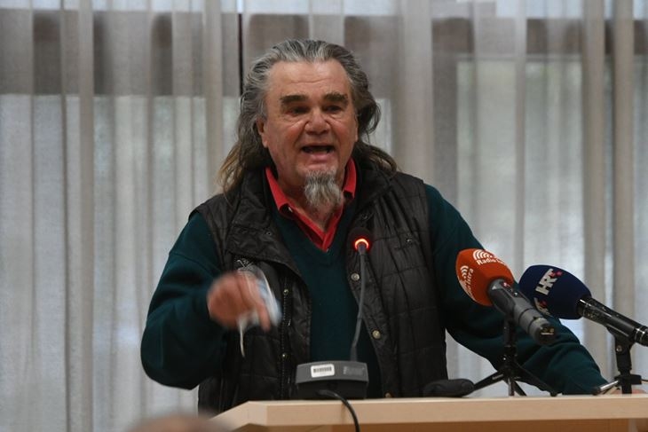 Ivan Jakovčić (snimio M. MIJOŠEK)