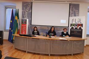 Program su najavile Iva Lanča Joldić, Liana Diković i Nela Načinović
