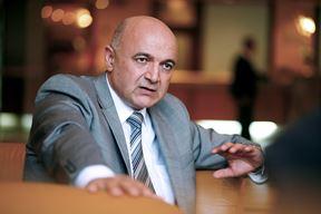 Ljubo Jurčić (Snimio Goran Mehkek / Cropix)