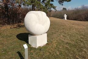 ISTRA - Park skulptura, Dubrova SNIMIO: B. BIOCxICxx