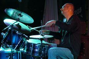 Nikica Duraković, glazba mu je bila posao i hobi