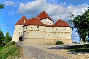 Veliki Tabor u mjestu Hum Košnički nedaleko Desnića