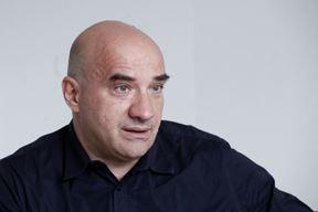 Gordan Lauc (Snimio Željko Puhovski / Cropix)
