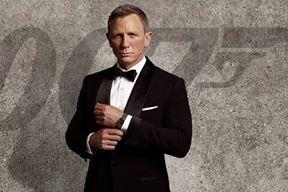 """Daniel Craig kao James Bond, """"Za smrt nema vremena"""""""