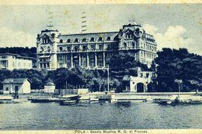 Hotel Riviera - Nautička škola Financijske straže
