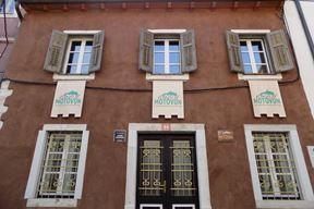 Haus of Motovun