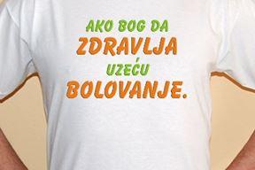 BOLOVANJE