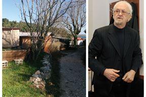 Bespravna gradnja u Premanturi i Saša Radović