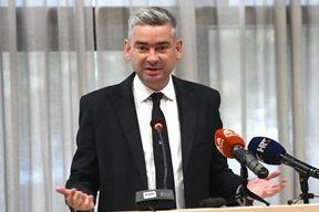 Boris Miletić (Snimio Milivoj Mijošek)