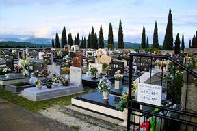 Labinsko groblje (Glas Istre/Arhiv)
