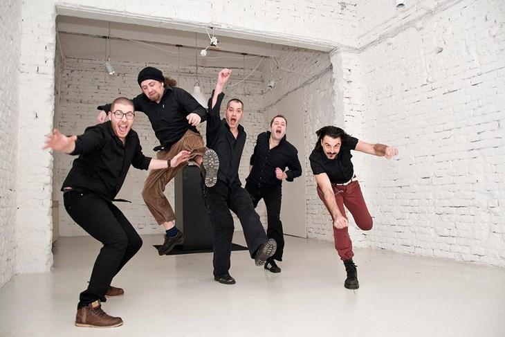 Vasil Hadžimanov Band omiljen je među pulskom publikom