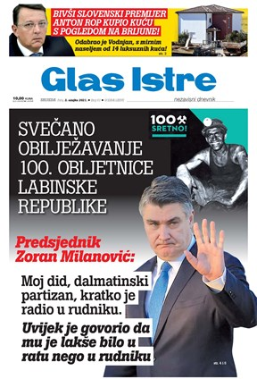 GlasIstre digitalno izdanje  03.03.2021