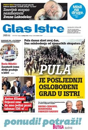 GlasIstre digitalno izdanje  05.05.2021