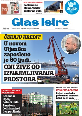 GlasIstre digitalno izdanje  06.03.2021