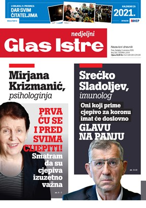 GlasIstre digitalno izdanje  06.12.2020