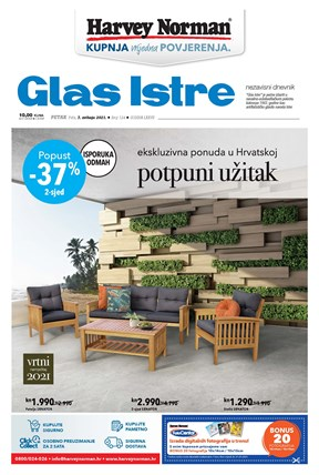 GlasIstre digitalno izdanje  07.05.2021