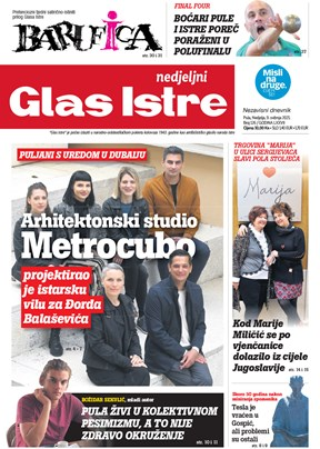GlasIstre digitalno izdanje  09.05.2021