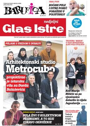 GlasIstre digitalno izdanje  09.05.2021