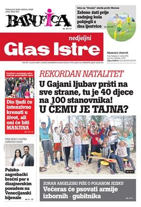 GlasIstre digitalno izdanje  16.05.2021