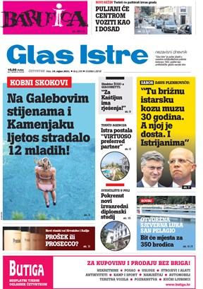 GlasIstre digitalno izdanje  16.09.2021